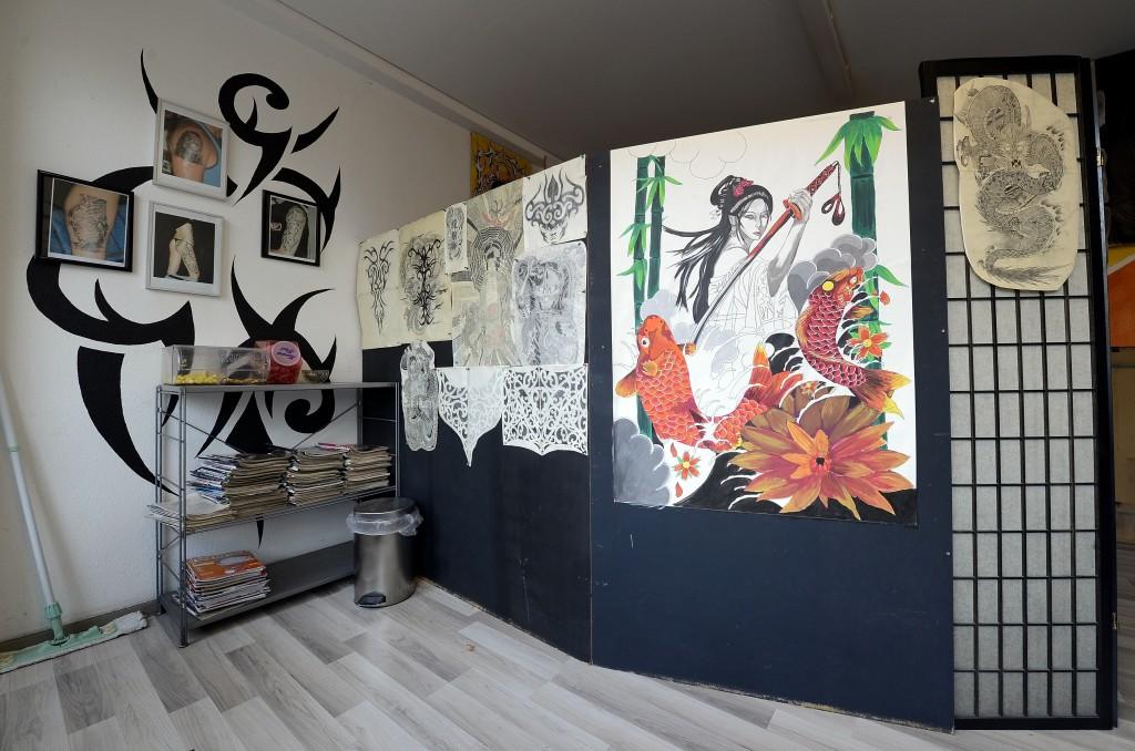 Dans Tattoo Studio Wettingen, Black and Grey Tattoo, Realistic Tattoo, Maori and Tribal Tattoo, Color Tattoo, Cover Ups, Flashes, Paintings, Tattoo, Tätowierung, Tattostudio, Daniel Tschanz